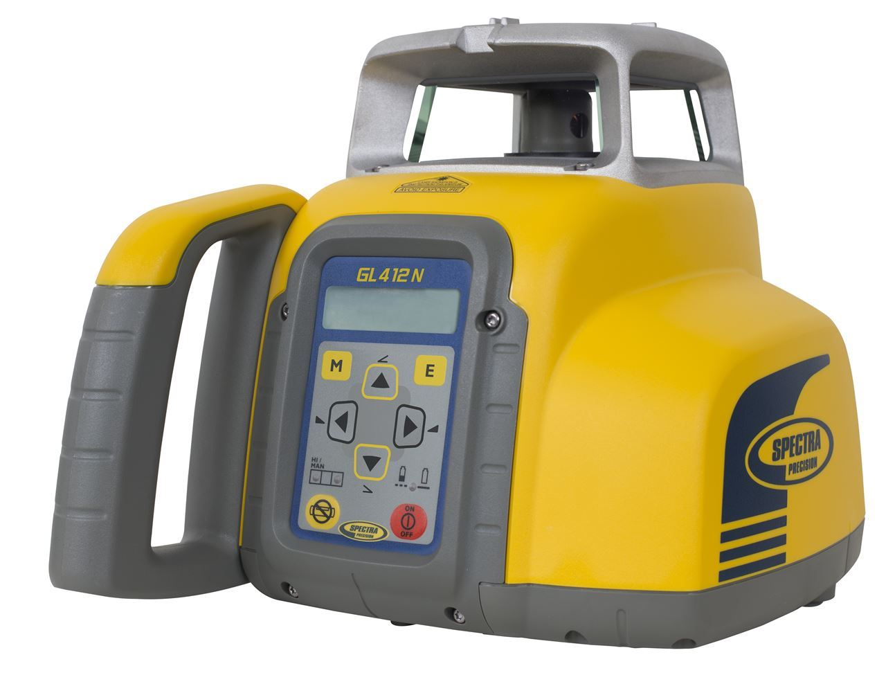 Picture of Spectra Precision GL412N Single Slope Grade Laser