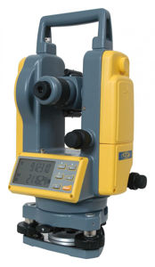 Picture of Spectra Precision DET-2