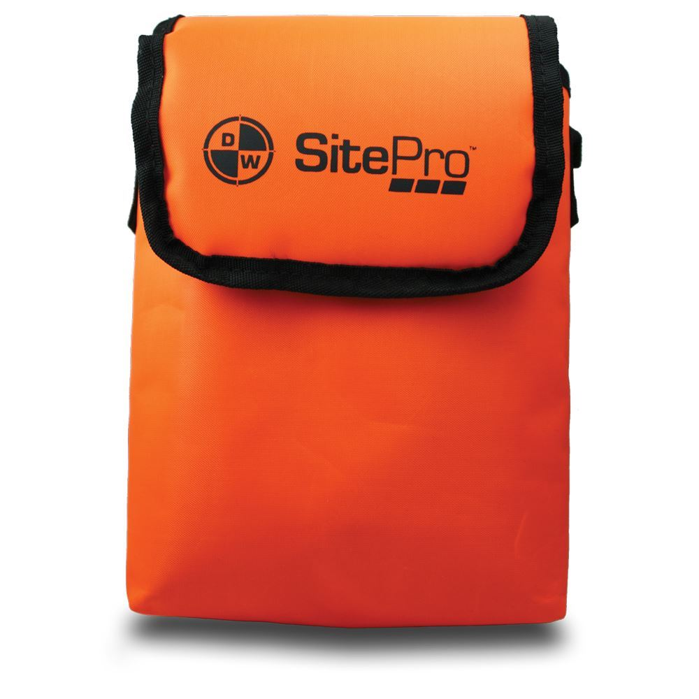 Picture of SitePro 2010 Single Tilting Prism System, 03-2010M-O