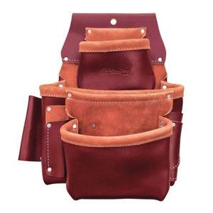 Imagen de SitePro 3 Pouch Pro Fastener Bag with Holders 51-15060L