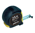 Picture of Seco 25 ft Heavy-Duty Tape - 10ths/in - 4769-02