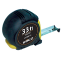 Picture of Seco 33 ft Heavy-Duty Tape - 10ths - 4769-03
