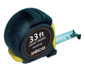Picture of Seco 33 ft  Heavy-Duty Tape 10ths/in 4769-04