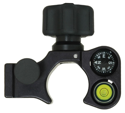 Picture of Seco Claw Pole Clamp With Compass and 40 Minute Vial - 5200-155