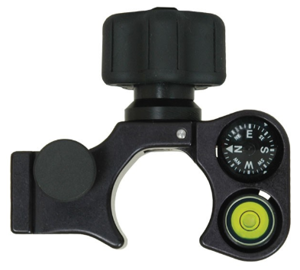 Imagen de Seco Claw Pole Clamp With Compass and 40 Minute Vial - 5200-155