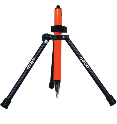 Picture of Seco Mini Tripod with 12 Inch Legs- 5218-15-ABK