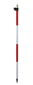 Picture of Seco 8.6 ft TLV-Style Pole (Construction Series) - 5530-10