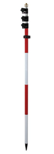Picture of Seco 15 ft Twist-Lock Style Pole (Construction Series) - 5530-30