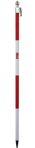 Imagen de Seco 8.5 ft QLV Pole with Adjustable Tip - Red and White - 5801-10