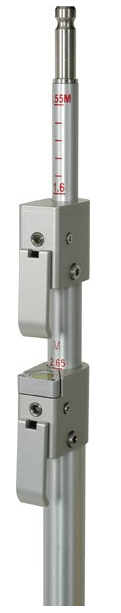 Picture of Seco 12 Foot/3.6 Meter Aluminum Swiss Style with QLV Lock - 5802-20