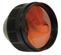Imagen de Seco 62 mm Copper-Coated Flexible Prism with Aluminum Stud - 6411-02