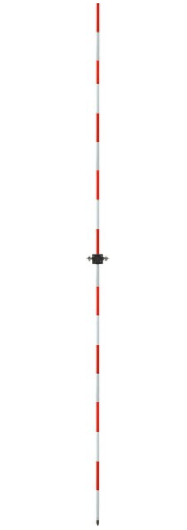 Picture of Seco Pin Pole With 25 mm Mini Prism System - 6600-10