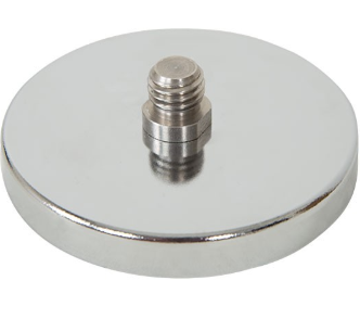 Picture of Seco Magnet with 5/8 x 11 Stud - 6704-002