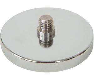 Imagen de Seco Magnet with 5/8 x 11 Stud - 6704-002