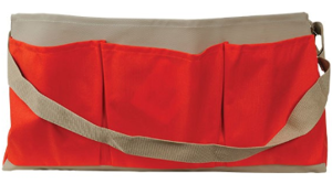Picture of Seco 24 Inch Stake Bag with Heavy-Duty Rhinotek - 8092-20-ORG