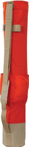 Picture of Seco 48 Inch Lath Bag with Heavy-Duty Rhinotek - 8101-20-ORG