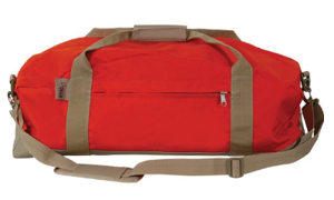 Picture of Seco Surveyor's Gear Bag with Rhinotek Bottom- 8106-20-ORG