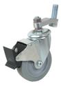 Imagen de Seco Tri-Max Tripod Wheel Kit - 90557-050