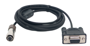 Picture of Sokkia DOC210E RS232C Cable -1001550-01-SURSK