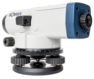 Imagen de Sokkia B Series Automatic Level B30A-25 28x - 1009572-03