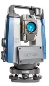Imagen de Sokkia iX-503/PSBWT w/BT, BT, RC, SD, Magnet, US- 1017223-01
