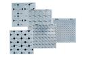 Imagen de Sokkia Reflective Sheet Targets RS20N 20 x20 mm (100) - 210210018