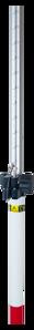 Imagen de Sokkia Economy 8.5ft. Pole Dual Grad Knob Lock - 724200
