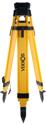 Imagen de Sokkia Wood Tripod Dual Clamp w/ Tool Clamp - 724252