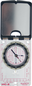 Picture of Suunto Navigator 51-MC-2D - 802442