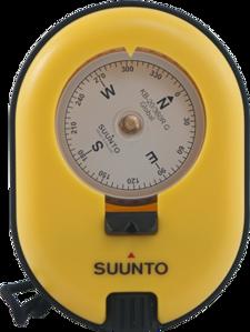 Picture of Suunto KB-20 Compass - 802510