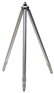 Imagen de Sokkia Aluminum Extension Tripod - 802633