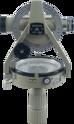 Picture of Ushikata Tracon S-25 Surveying Compass w/ Telescope - 802635