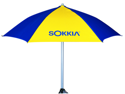 Imagen de Sokkia Surveyors Umbrella Cloth 3 pc - 813640