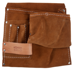 Picture of Sokkia Surveyors Tool Pouch - 818115