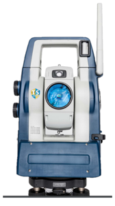 Picture of Sokkia Robotic Total Station SX-105T - 213057122