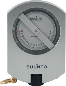 Picture of Suunto 51-PM5/360PC Clinometer - 802575
