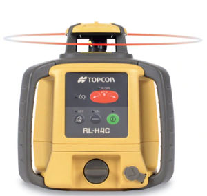Picture of Topcon RL-H4C Laser Level