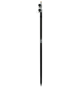 Picture of Seco 3.5 m Fixed Tip Metric Grad GPS Rover Pole 5129-71