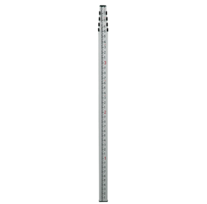 Picture of Seco Aluminum Builders Rod, 5-pc, 16-ft, Tenths 7301-50