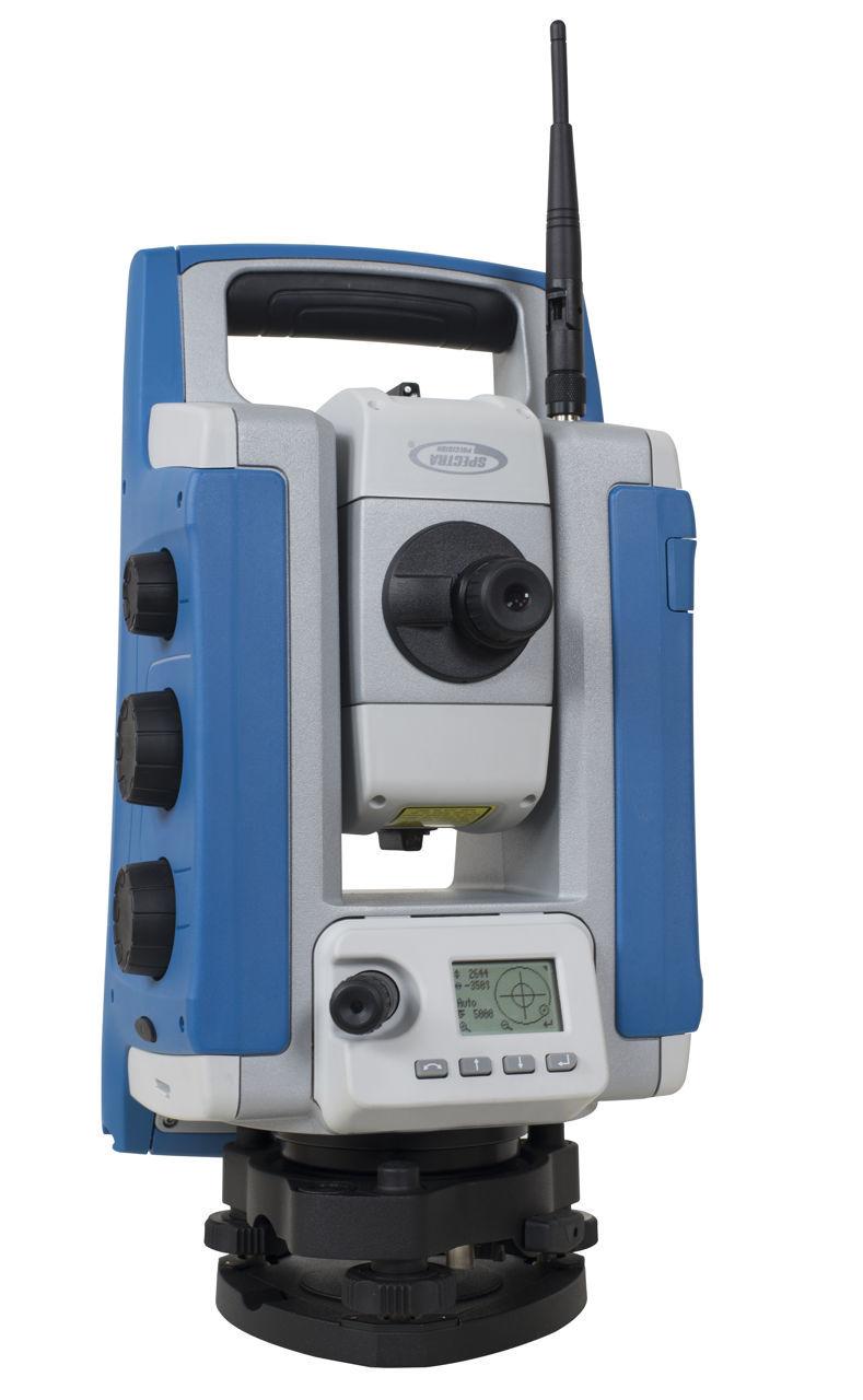 """Imagen de Focus 35 Robotic 1"""" w/ Universal Charger"""